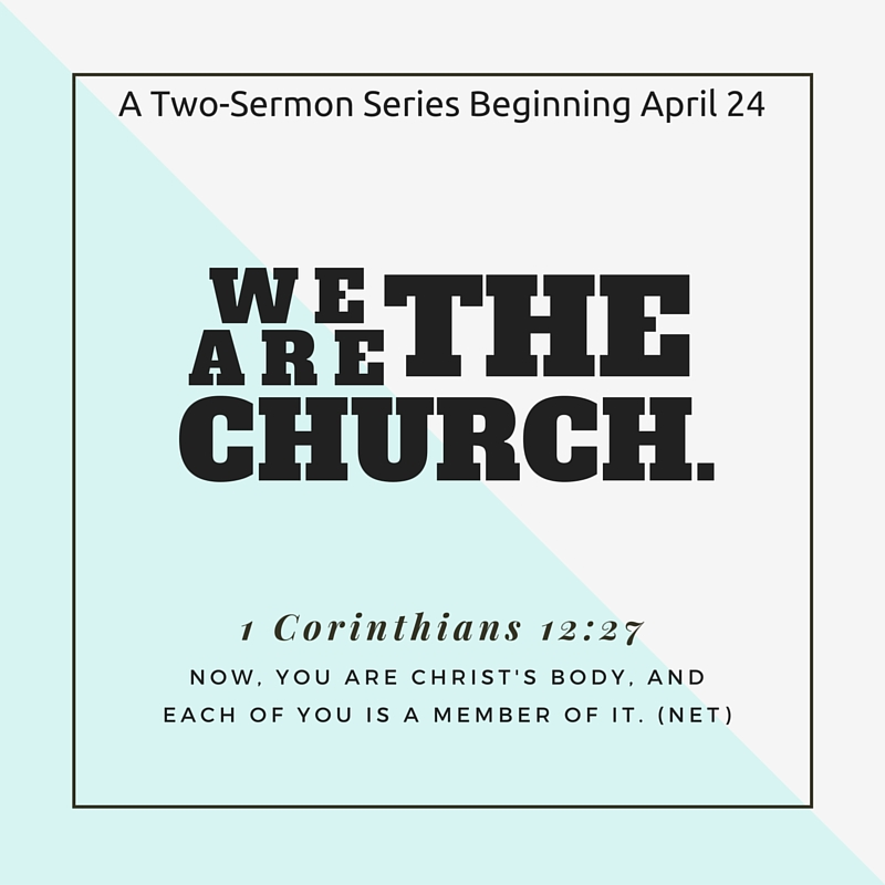 wearethechurchseries